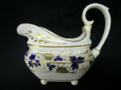 SOLD - Derby creamer / milk Jug c1820